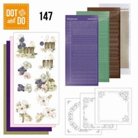 DOT and DO set 147 Happy Spring