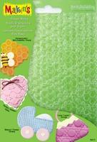 Makin's texture sheets SetC art.38003 Honingraad