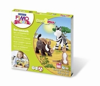 Fimo Kids Form & Play set 8034-24 Savannah