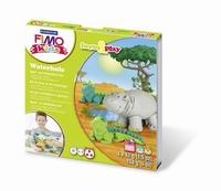 Fimo Kids Form & Play set 8034-25 Waterhole
