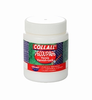 Collall 404969 Decoupage Acrylic Vernis Glans