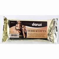 Darwi Terracotta 500gram art. DA0810500000