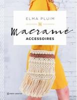 Macrame Accessoires, Elma Pluim (nieuw 2019)