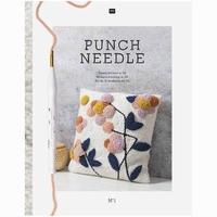 Boek Punch Needle 23915.00.00