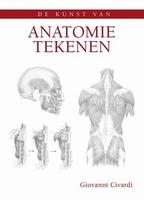 De Kunst van Anatomie tekenen, Civardi