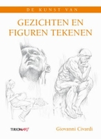 De Kunst van Gezichten en Figuren tekenen, Civardi