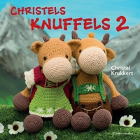 Christels Knuffels 2, Christel Krukkert (2e druk)