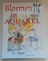 Cantecleeer: Bloemen in Aquarel, Charles Read