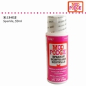 Mod Podge CS11217 Sparkle 2oz.