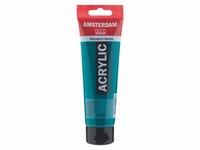 Amsterdam standard acrylverf 120ml;675 Phtalogroen