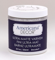 Deco Art Americana Decor: Varnish ultra matt ADM04-20