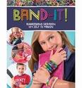 Boek: Band-it 1:  rubberband sieraden om zelf te maken