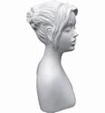 European woman Grace 62x60x115mm art. 0214