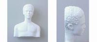 African Collection art.0111 Prince halve buste 10cm