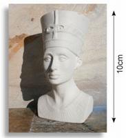 Egypthian Collection art.0036 Nefertete 10cm 0036
