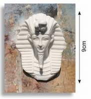 Egypthian Collection art.0040 Tut anch amon half klein 9cm
