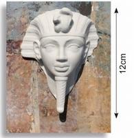 Egypthian Collection 0034 Tut anch amon half