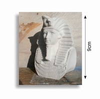 Egypthian Collection art.0035 Tut anch amon vol klein 9cm