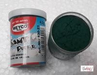 NIEUW Meyco 530-21 Flock/Fluweelpoeder Groen 4,5gram