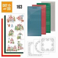 DOT and Do set 163 Sweet houses