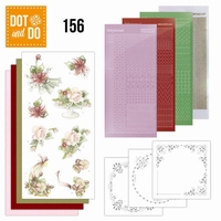 DOT and Do set 156 Sweet Summer Flowers