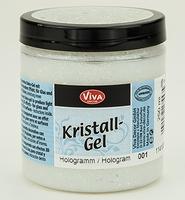 VIVA Decor 1141.00150-001 Kristall Gel Hologramm-transp.
