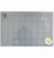 Nellie's Choice MAT-A3TR transparent selfhealing cutting mat