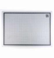 Nellie's Choice MAT-A4TR Transparent seflhealing cutting mat