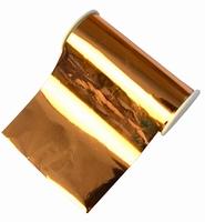 VIVA Decor 930307600 Metalleffekt-Folie Kupfer / Koper