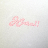 Nellie's Choice EMP006 embossing powder Baby Pink