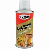 Meyco 65771 Goldspray 150ml