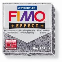 Fimo soft Effect Stone 803 Graniet 56 gram