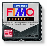 Fimo soft Effect Stone 903 Stardust