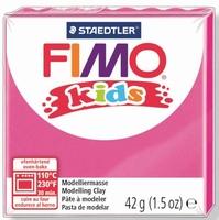 Fimo Kids 8030-025 Pink  42gram