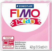 Fimo Kids 8030-220 Rose