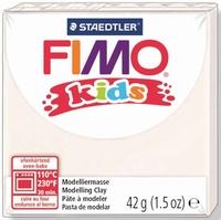 Fimo Kids 8030-0 Wit