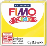 Fimo Kids 8030-001 Geel