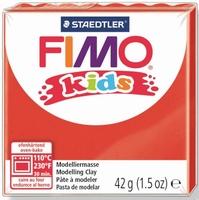 Fimo Kids 8030-002 Rood