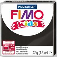 Fimo Kids 8030-009 Zwart
