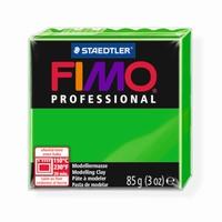 Fimo Professional 45 Groen 85gram