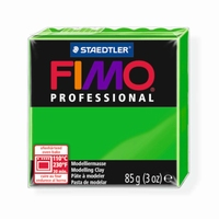 Fimo Professional 045 Groen