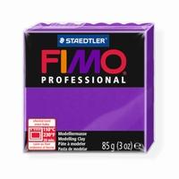 Fimo Professional 6 Lila 85gram