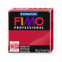 Fimo Professional 029 Karmijn