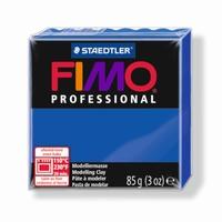 Fimo Professional 033 Ultramarijn