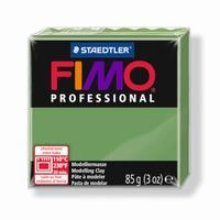 Fimo Professional 057 Bladgroen