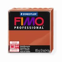Fimo Professional 74 Terra Cotta 85gram