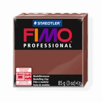 Fimo Professional 77 Chocolade 85gram