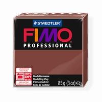 Fimo Professional 077 Chocolade