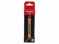 Amsterdam Acrylic ink Marker 1-2mm/S 275 Primair geel