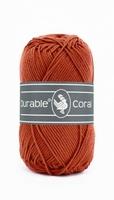 Durable Coral haakkatoen 2239 Brick